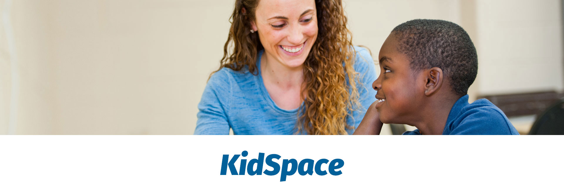 kleinlife kidspace, after school program, kidspace pa