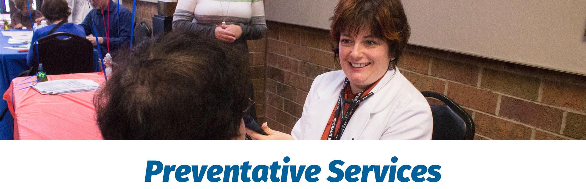 kleinlife preventative services, preventative services kleinlife,