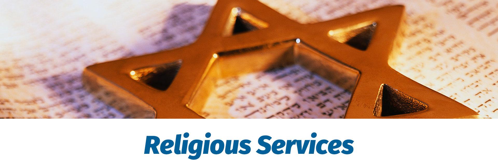 kleinlife religious services, kleinlife shabbat, shabbat services kleinlife
